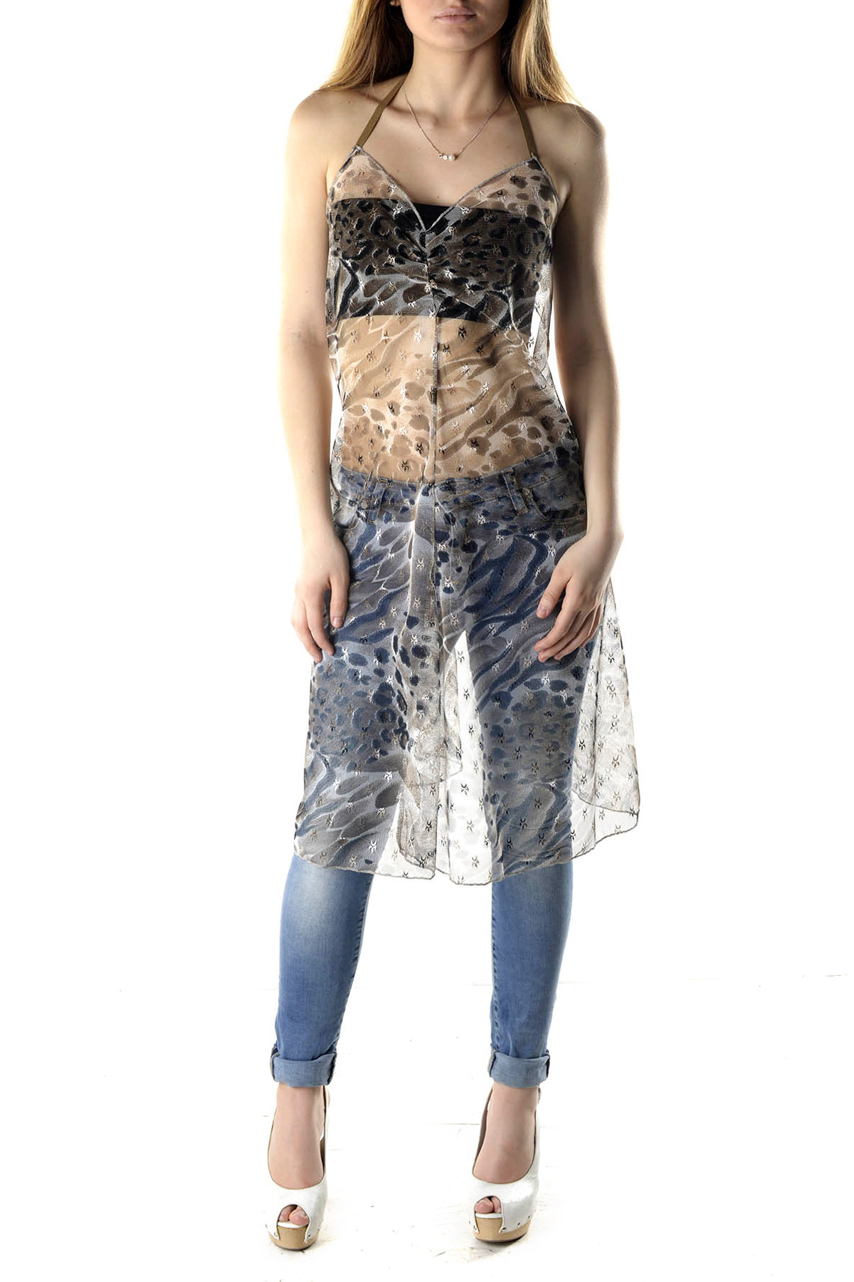 525Marchio: 525; Genere: Donna; Tipologia: Blouse;