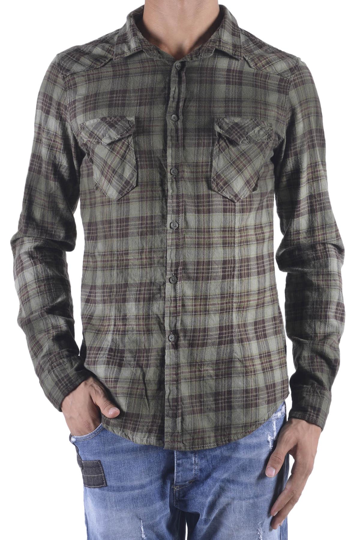 525Marchio: 525; Genere: Uomo; Tipologia: Camicie;