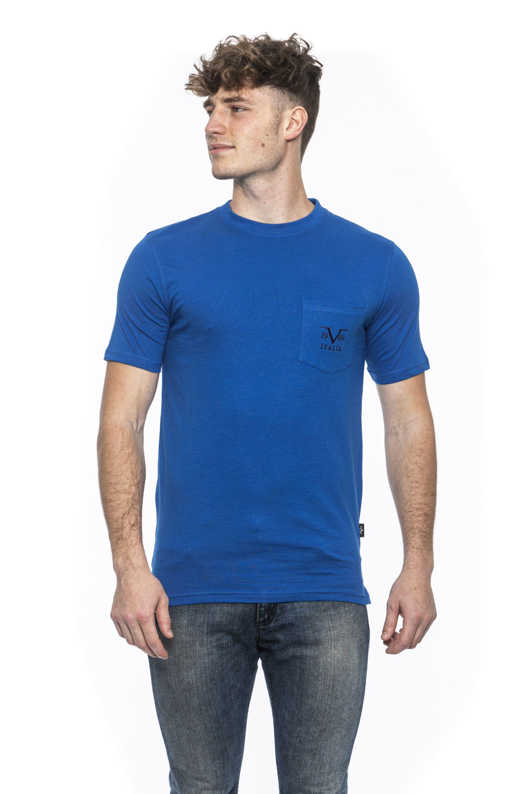 Marchio 19v69 Italia Genere Uomo Tipologia T-shirt Stagione Primavera/Estat…