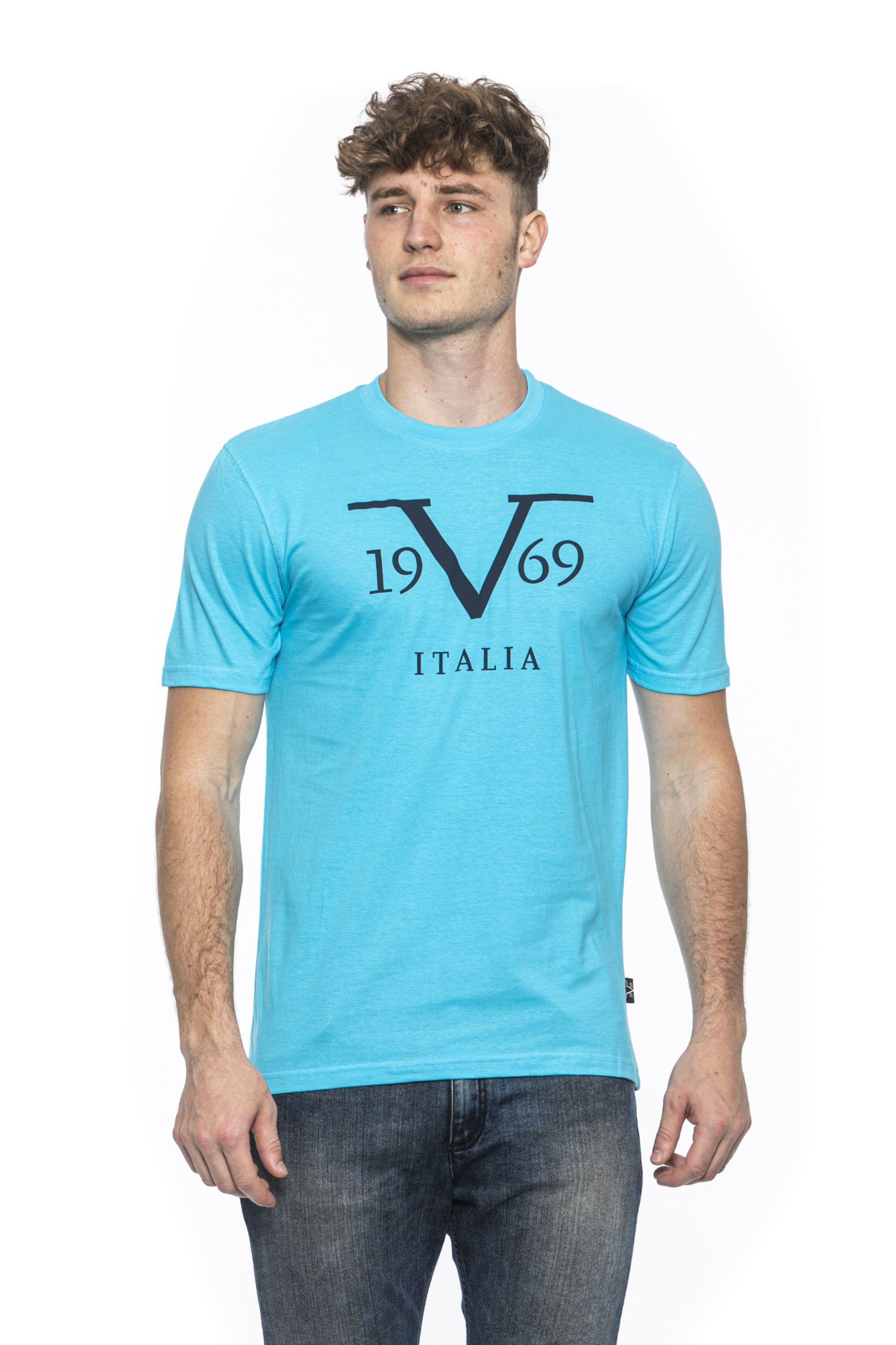 Marchio 19v69 Italia Genere Uomo Tipologia Polo Stagione Primavera/Estate  …