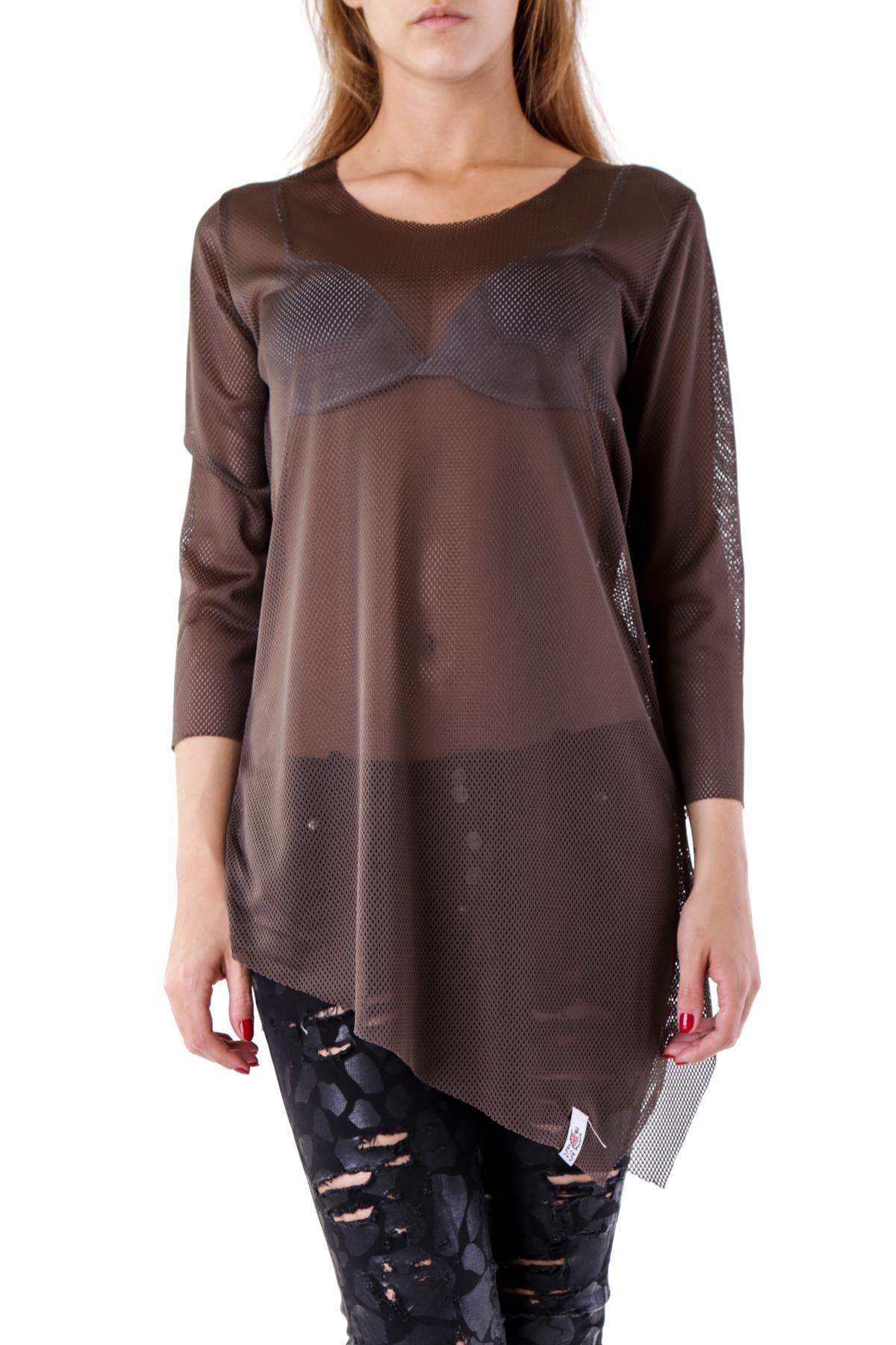Marchio 525 Genere Donna Tipologia T-shirt Stagione Primavera/Estate  DETTA…
