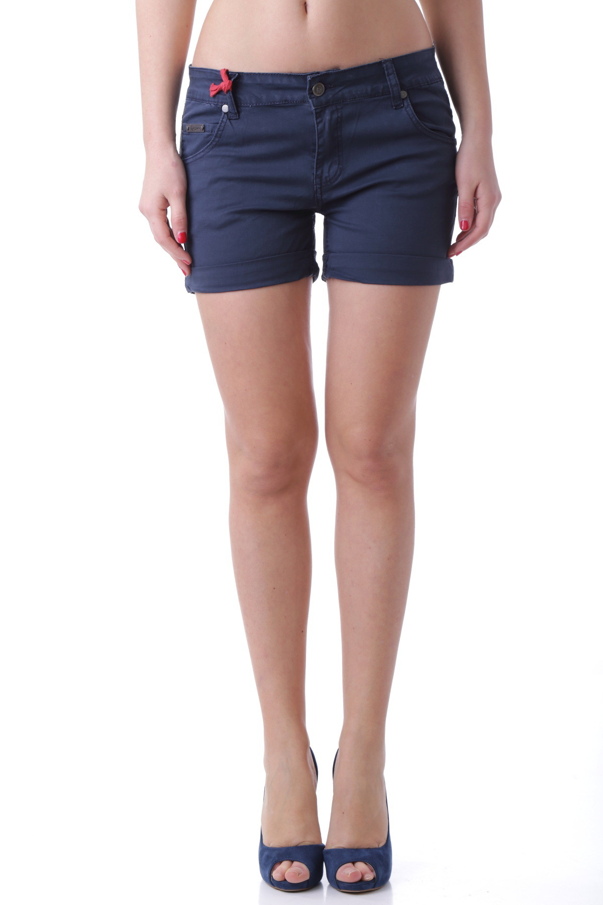 525Marchio: 525; Genere: Donna; Tipologia: Shorts;