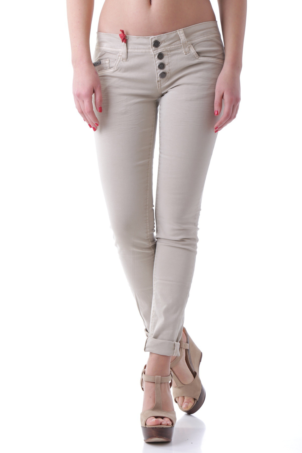 Marchio: 525; Genere: Donna; Tipologia: Pantaloni…525