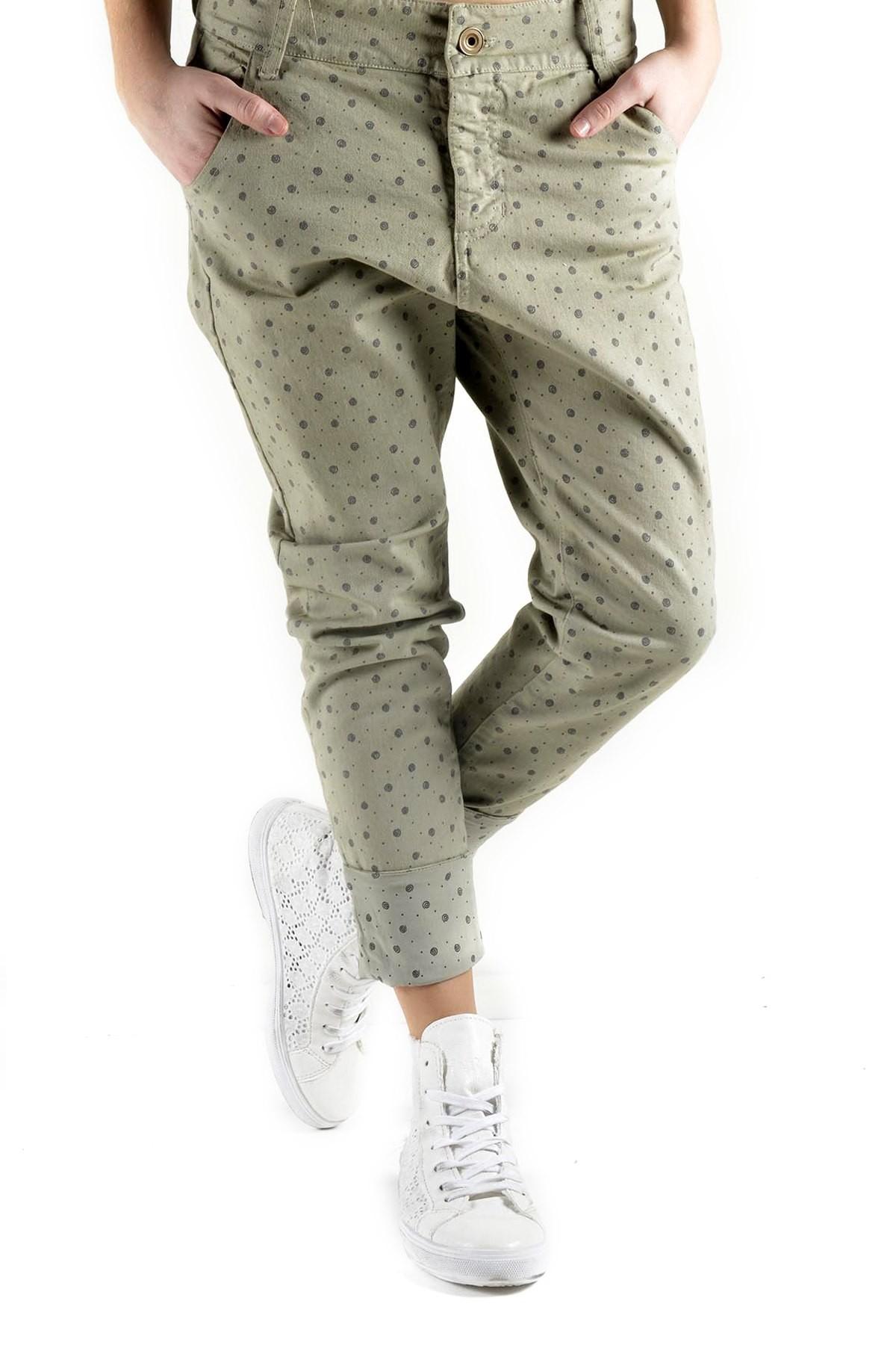 Marchio 525 Genere Donna Tipologia Pantaloni Stagione Primavera/Estate  DET…