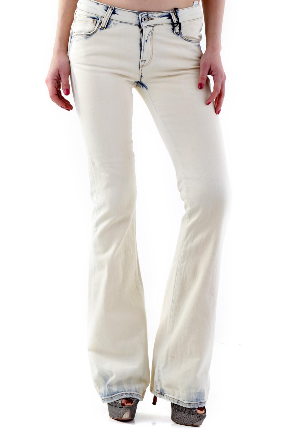 Marchio 525 Genere Donna Tipologia Jeans Stagione Tutte le stagioni  DETTAG…