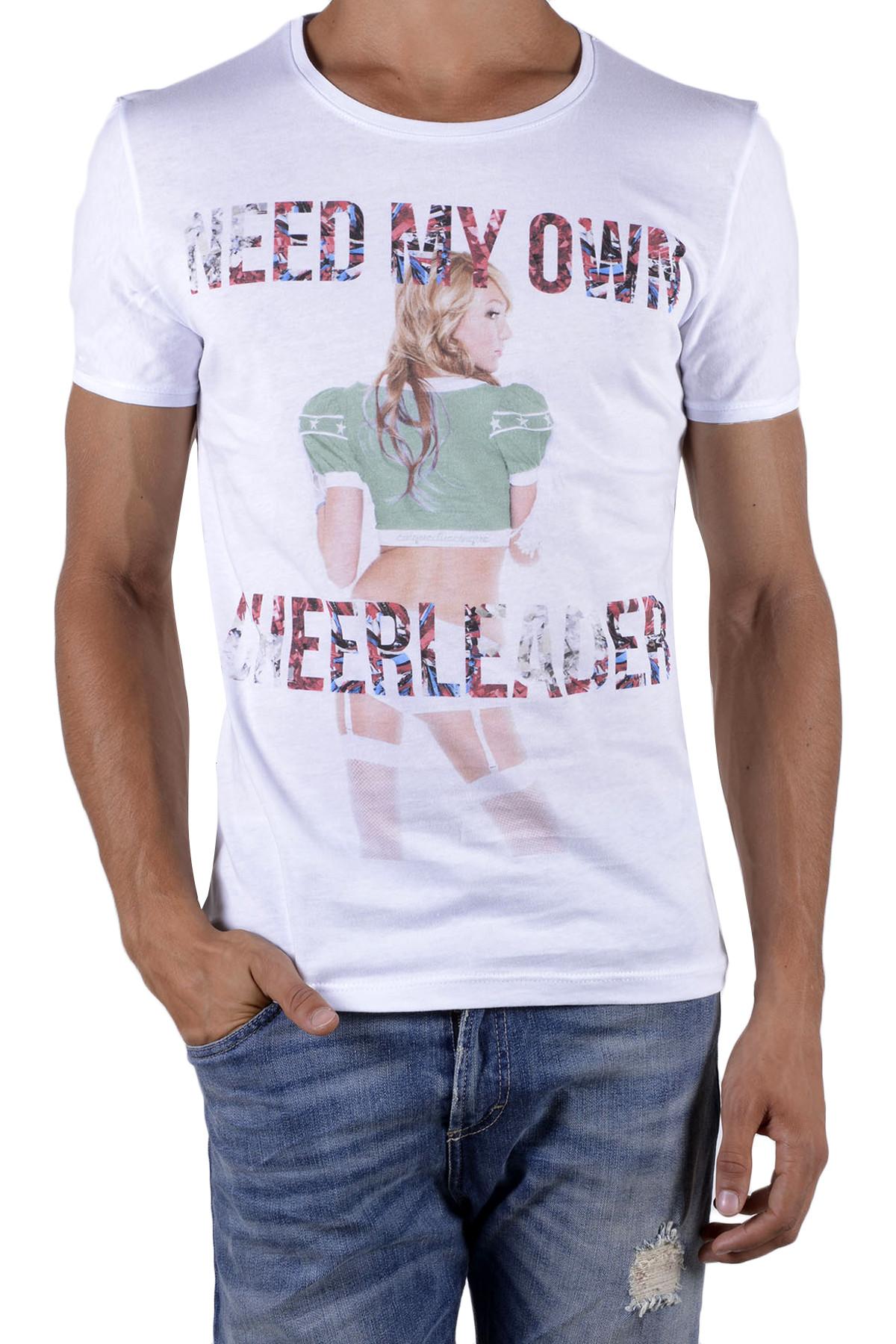 525Marchio: 525; Genere: Uomo; Tipologia: T-shirt;