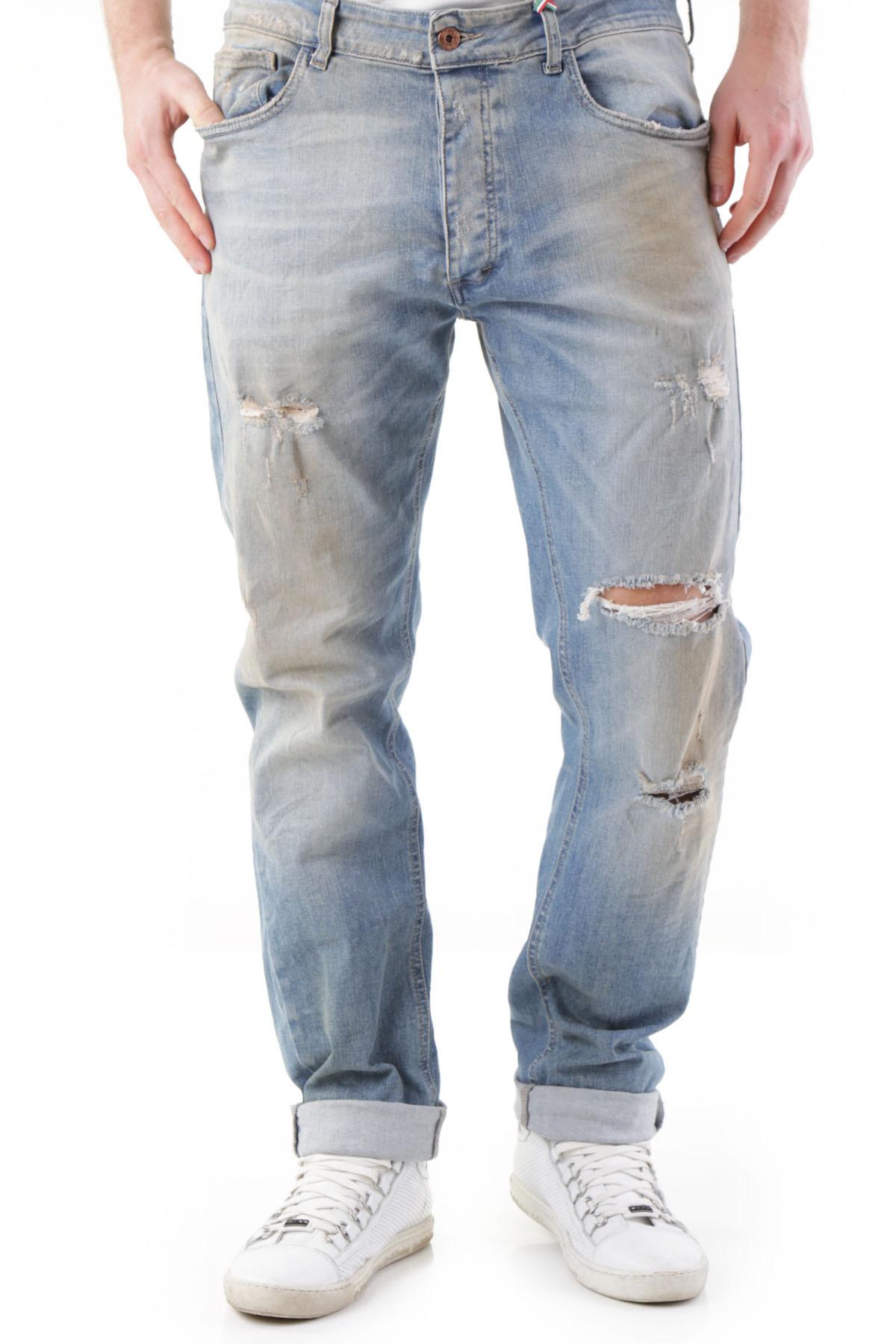 Marchio 525 Genere Uomo Tipologia Jeans Stagione Primavera/Estate  DETTAGLI…