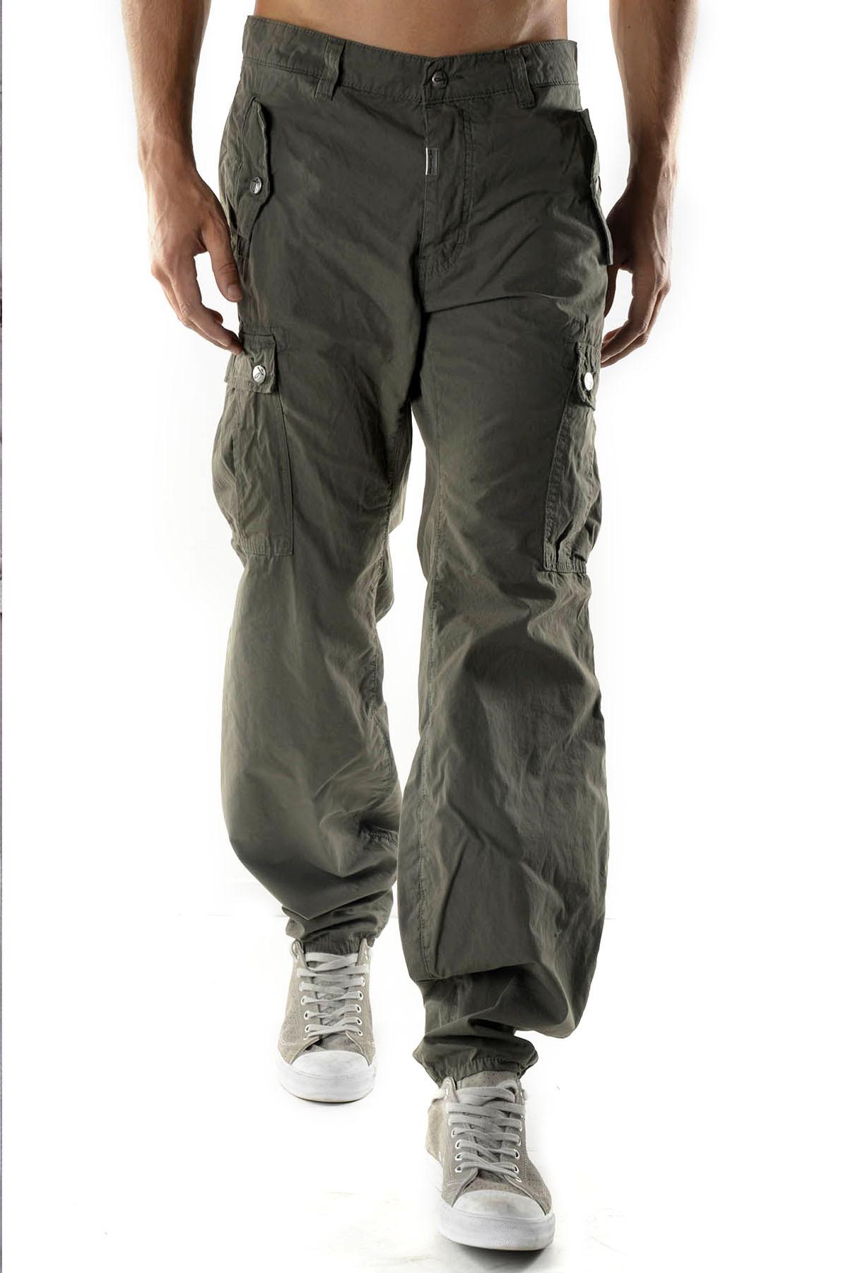 Marchio Absolut Joy Genere Uomo Tipologia Pantaloni Stagione Tutte le stagi…