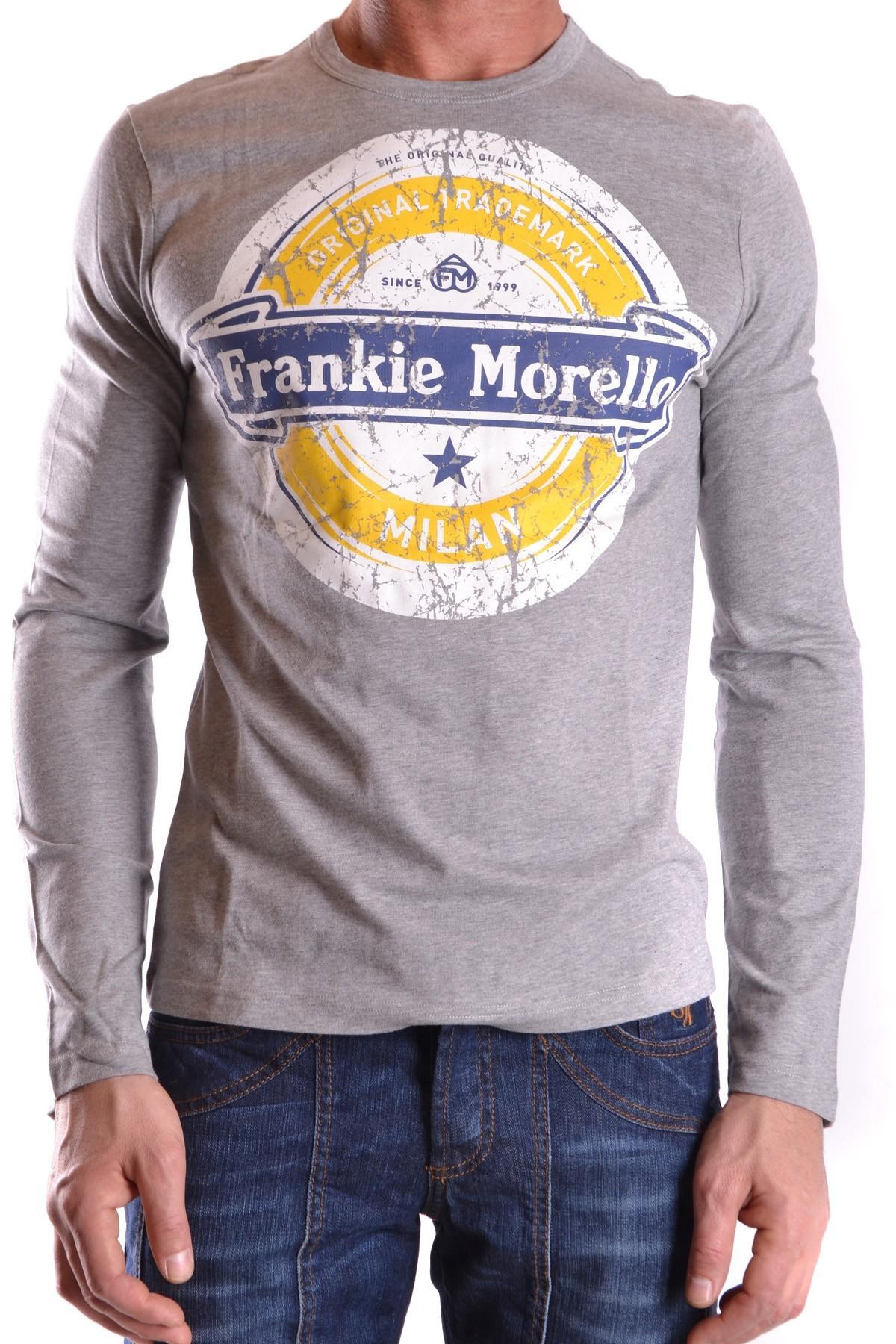 Marchio Frankie Morello Genere Uomo Tipologia T-shirt Stagione Primavera/Es…