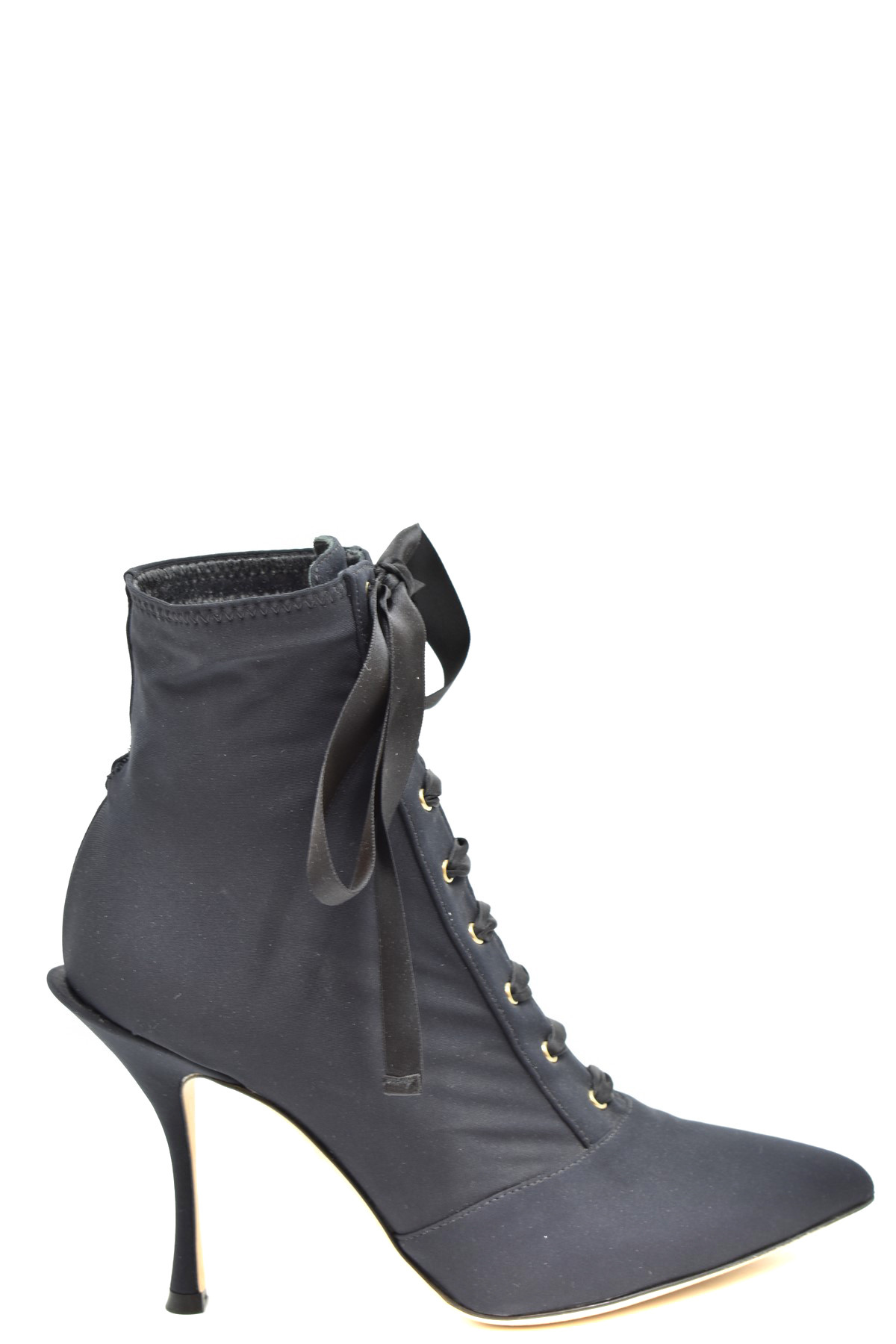Marchio Dolce & Gabbana Genere Donna Tipologia Stivali Stagione Primavera/E…