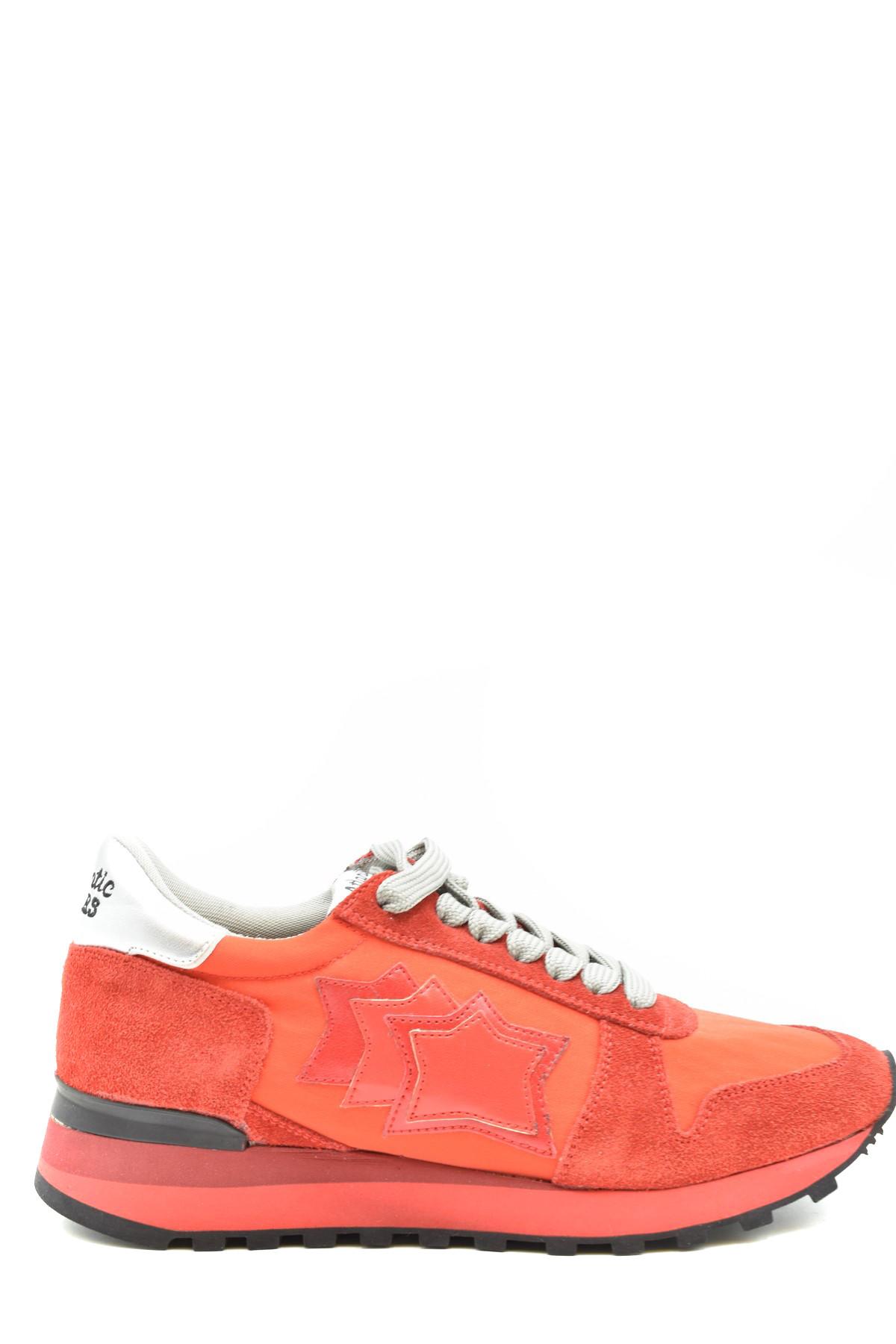 Marchio Atlantic Stars Genere Donna Tipologia Sneakers Stagione Autunno/Inv…