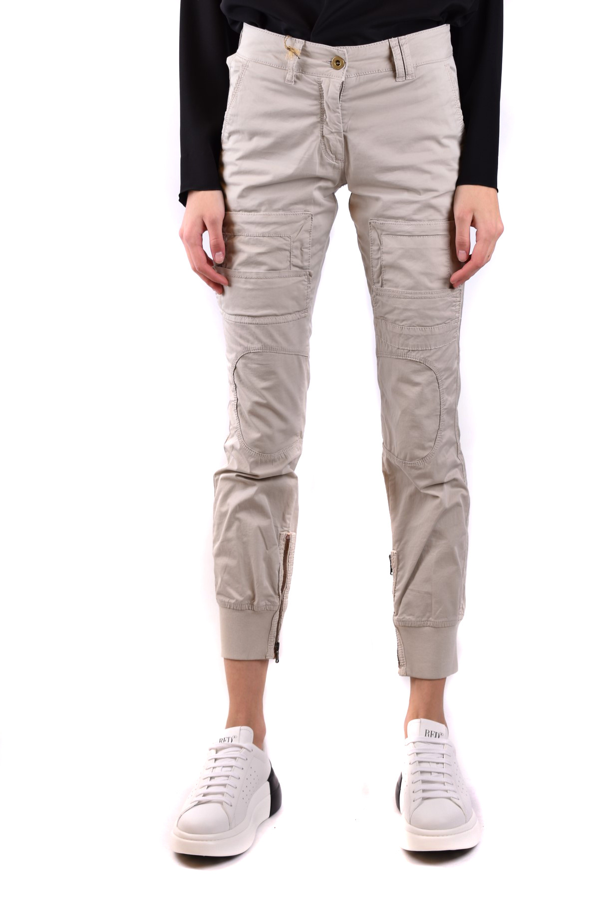 Marchio Aeronautica Militare Genere Donna Tipologia Pantaloni Stagione Prim…