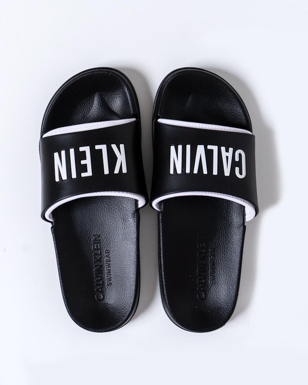 Marchio Calvin Klein Jeans Genere Donna Tipologia Ciabatte Stagione Primave…