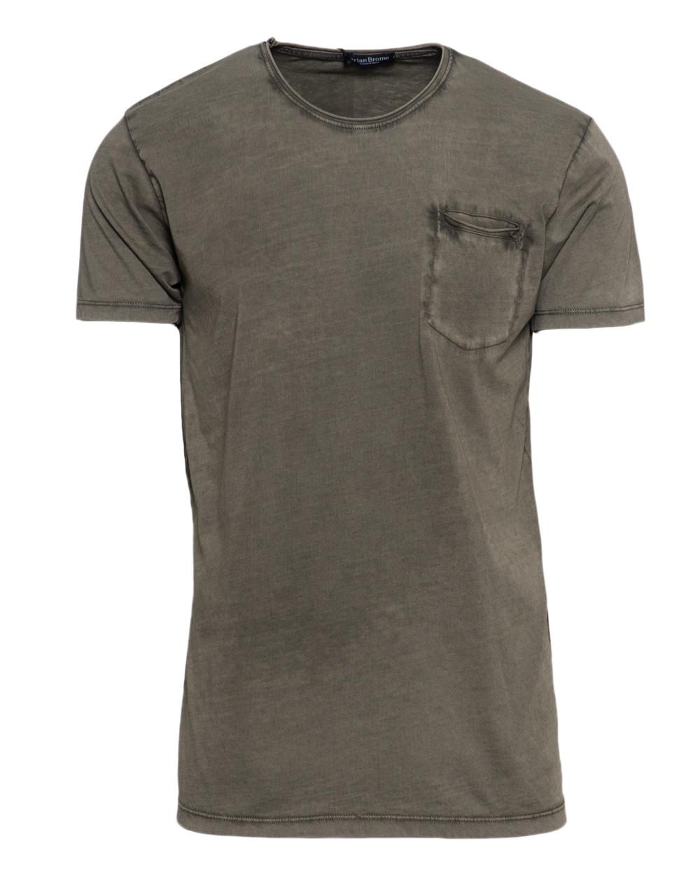 Marchio Brian Brome Genere Uomo Tipologia T-shirt Stagione Primavera/Estate…