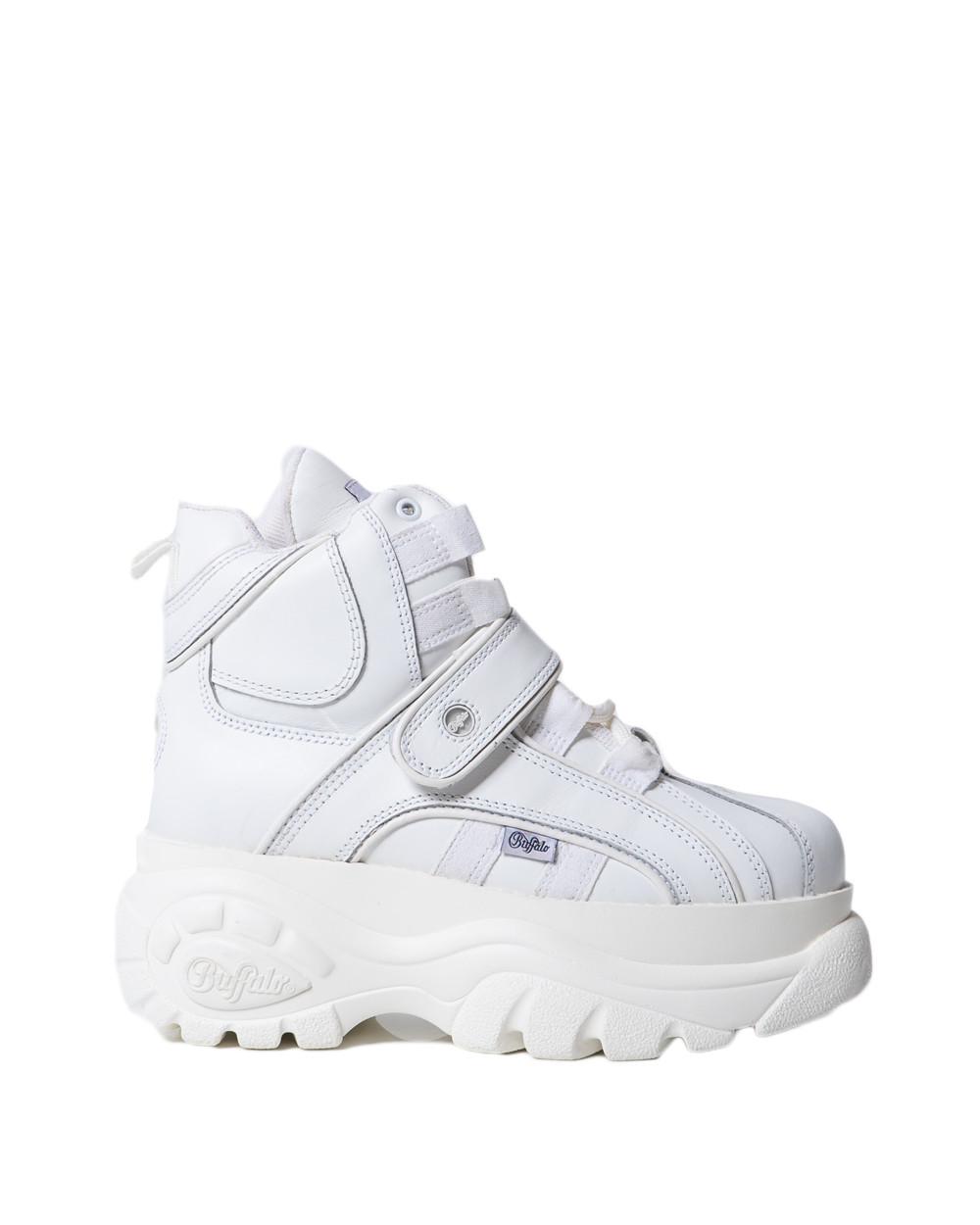 Marchio Buffalo Genere Donna Tipologia Sneakers Stagione Autunno/Inverno  D…