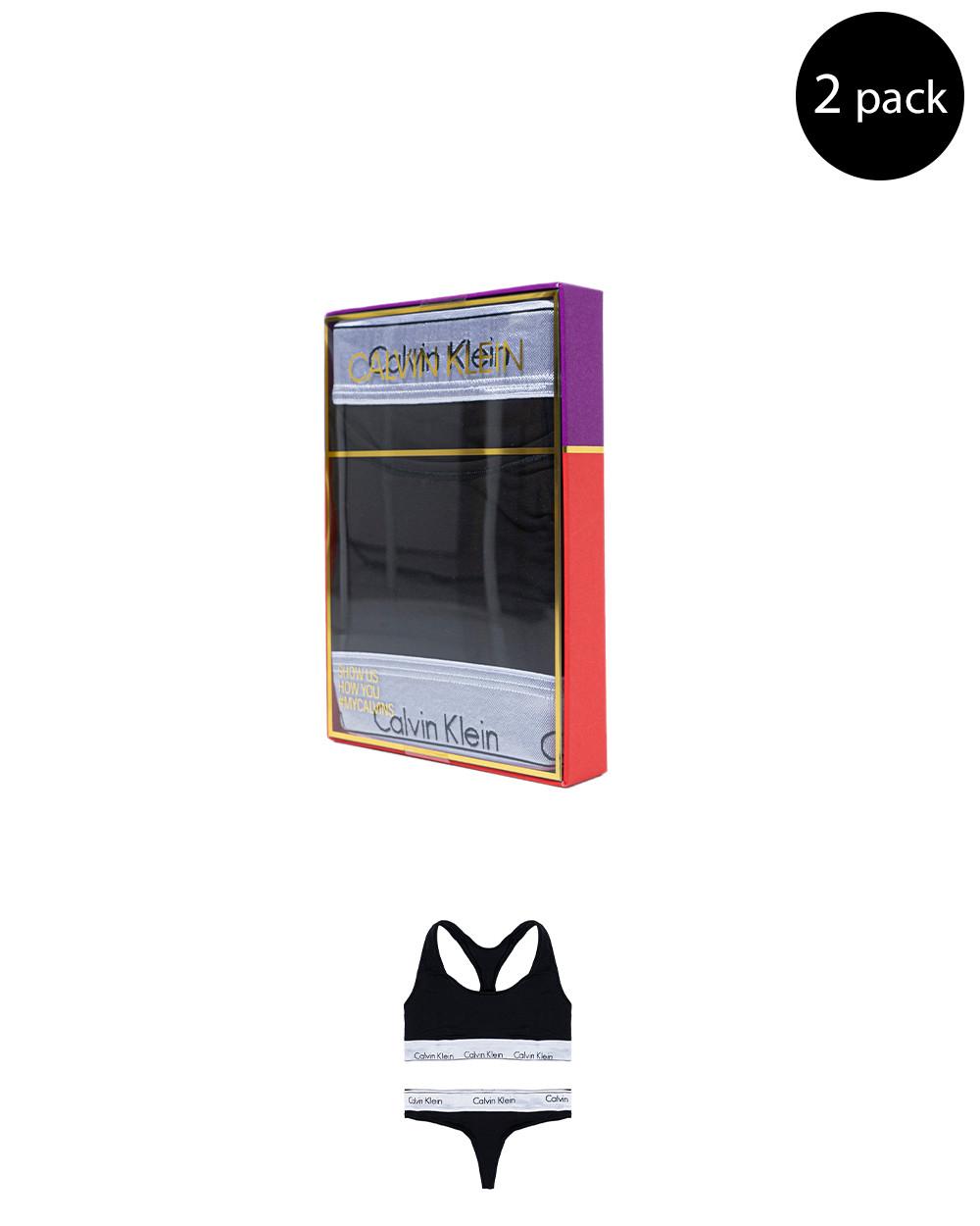 Marchio Calvin Klein Underwear Genere Donna Tipologia Intimo Stagione Autun…
