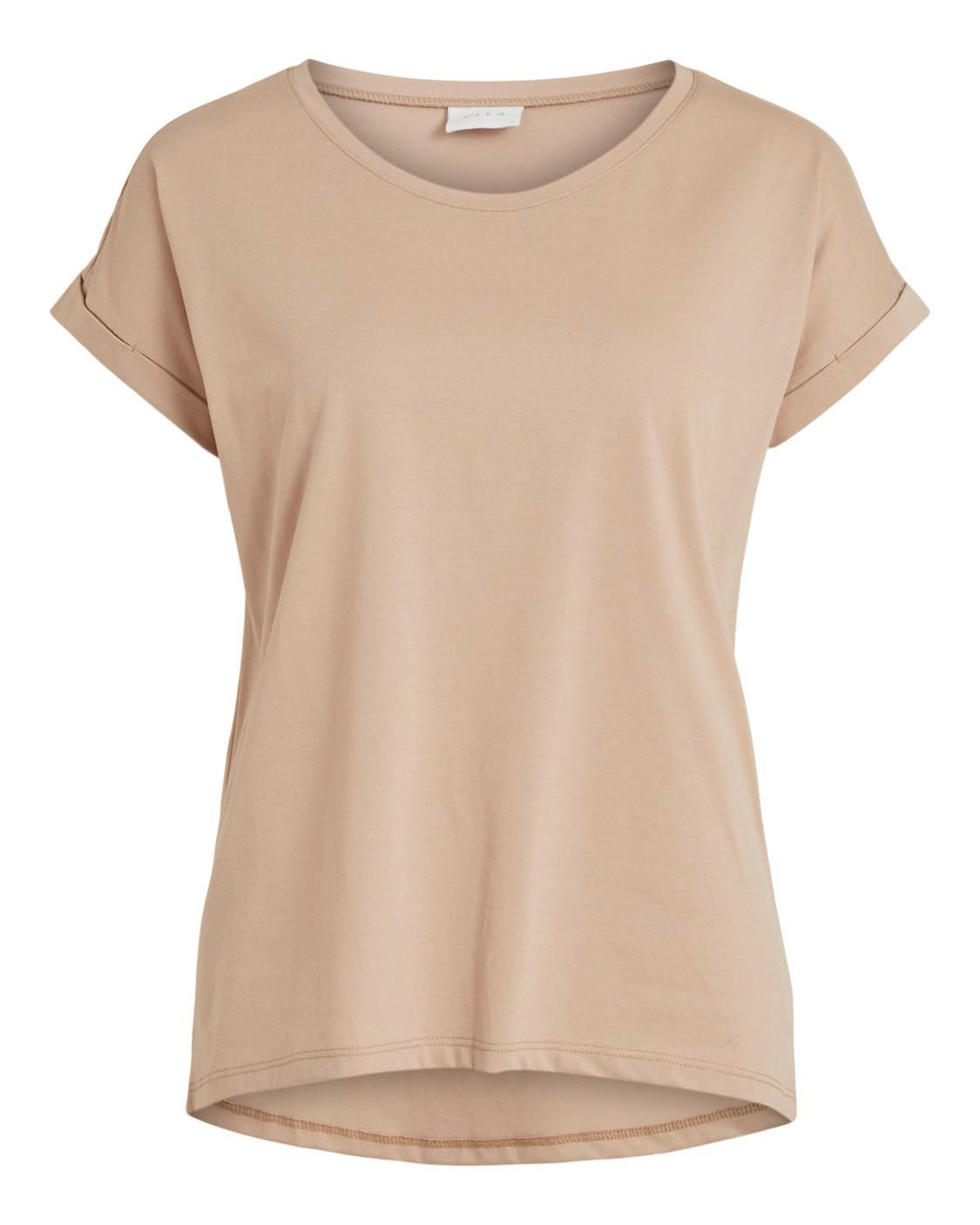 Marchio Vila Clothes Genere Donna Tipologia T-shirt Stagione Primavera/Esta…