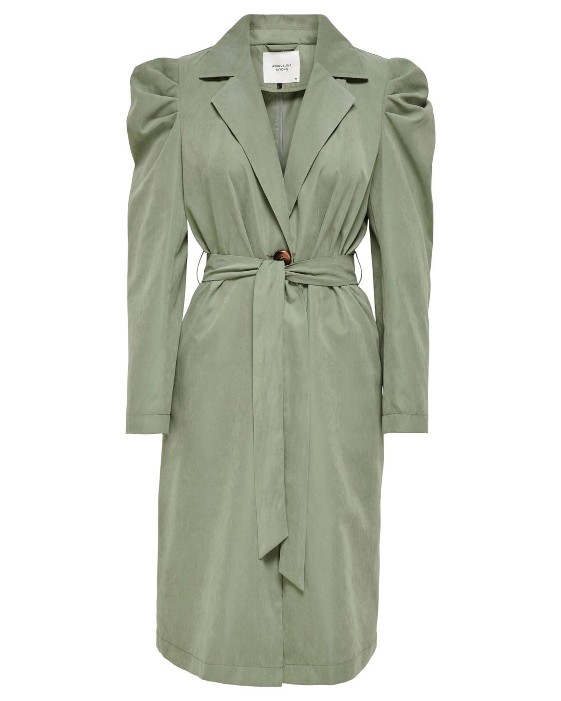 Marchio Jacqueline De Yong Genere Donna Tipologia Cappotti Stagione Primave…