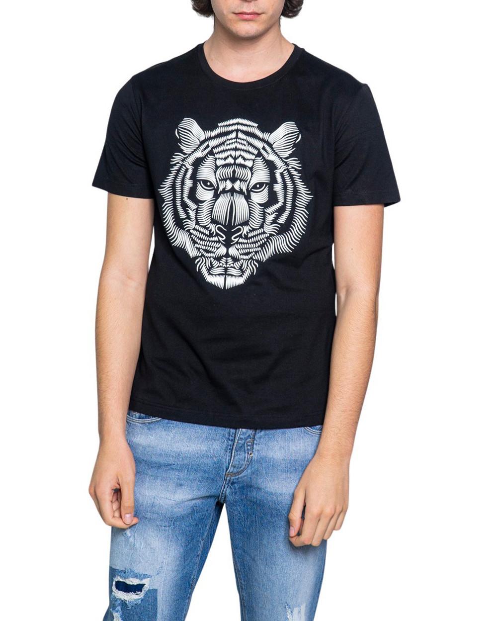 Marchio Antony Morato Genere Uomo Tipologia T-shirt Stagione Primavera/Esta…