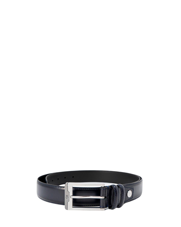 Marchio Calvin Klein Genere Uomo Tipologia Cinture Stagione Primavera/Estat…