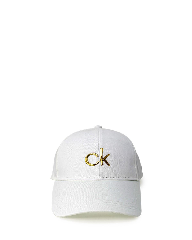 Marchio Calvin Klein Genere Donna Tipologia Cappelli Stagione Primavera/Est…