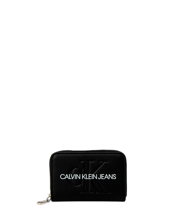 Marchio Calvin Klein Genere Donna Tipologia Portafogli Stagione Primavera/E…