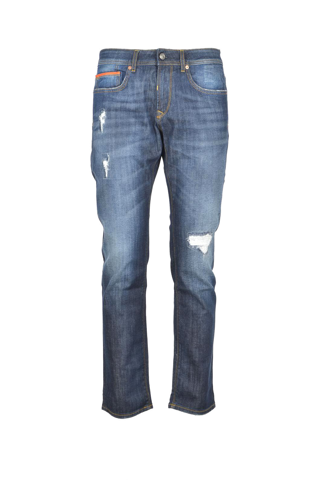 Marchio 3d Broken Left And Right Genere Uomo Tipologia Jeans Stagione Autun…