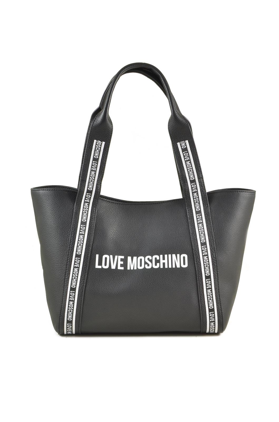 Marchio Love Moschino Genere Donna Tipologia Borse Stagione Primavera/Estat…