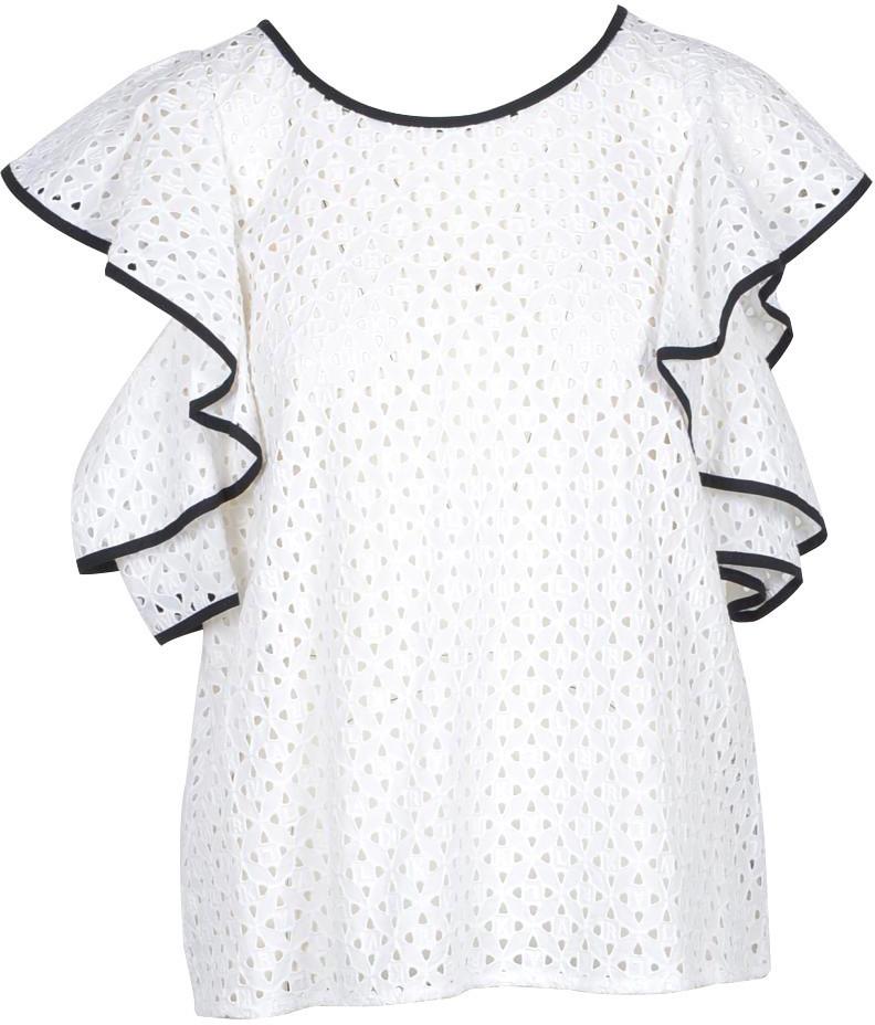 Marchio Karl Lagerfeld Genere Donna Tipologia Camicie Stagione Primavera/Es…