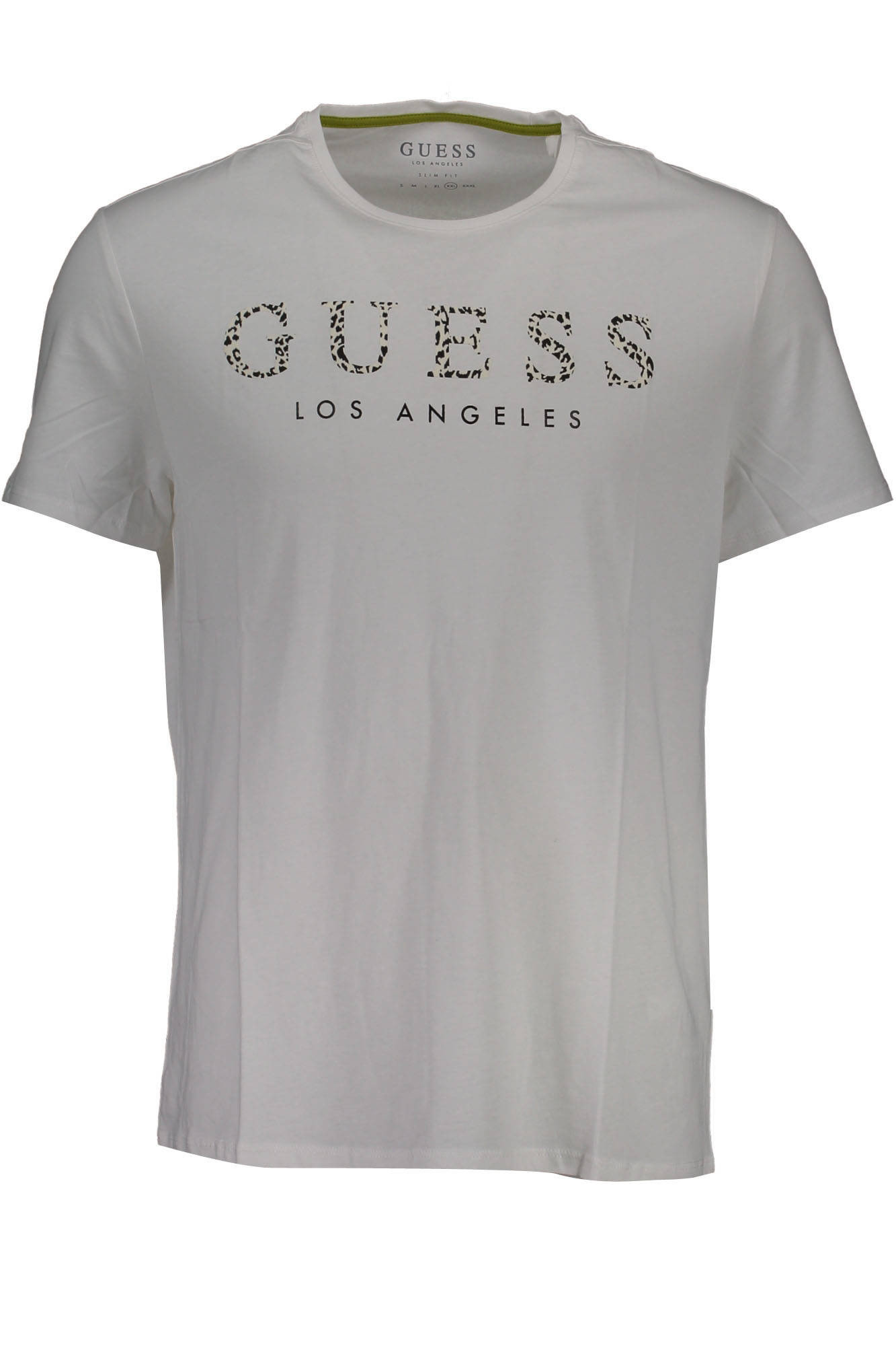 competitive price 9ca22 5d143 WH2-M73I37I3Z00 A000 Guess Jeans T-Shirt Uomo Ingrosso ...