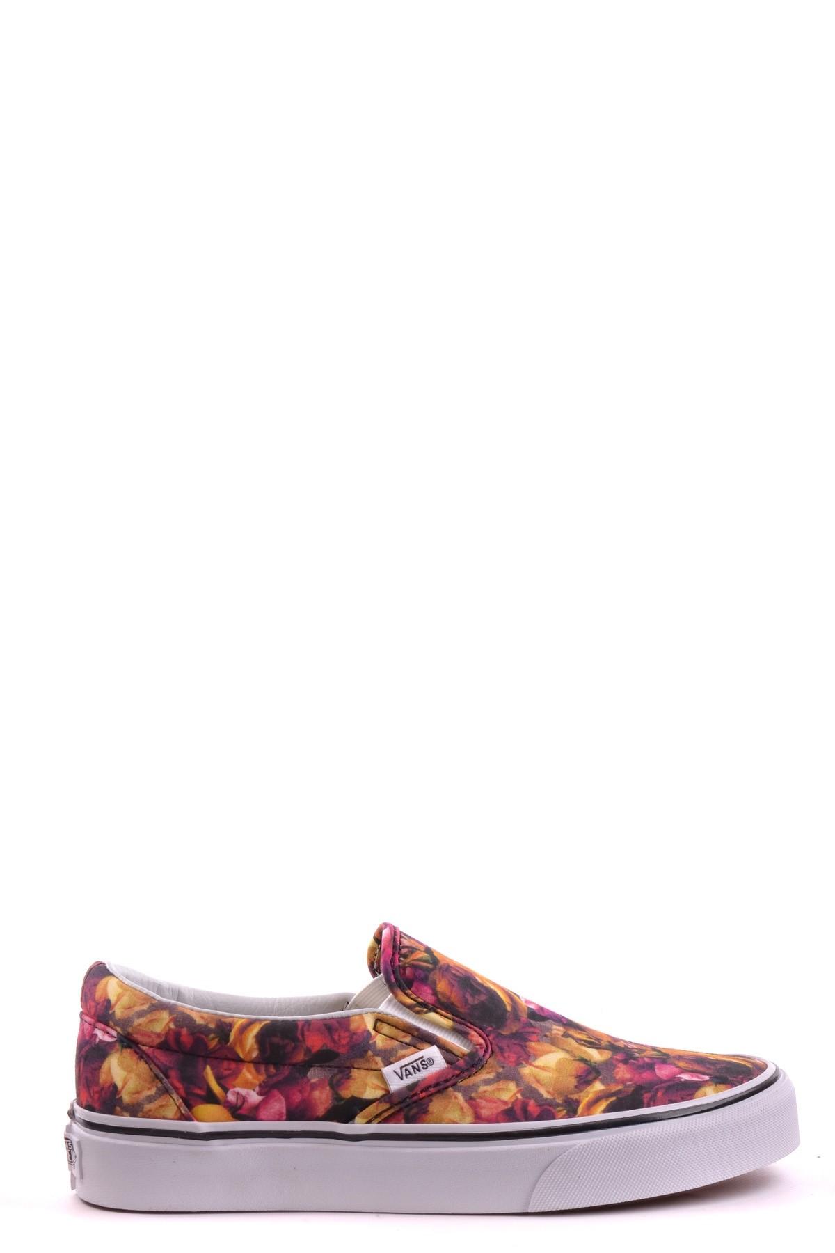 vans mujer sneakers