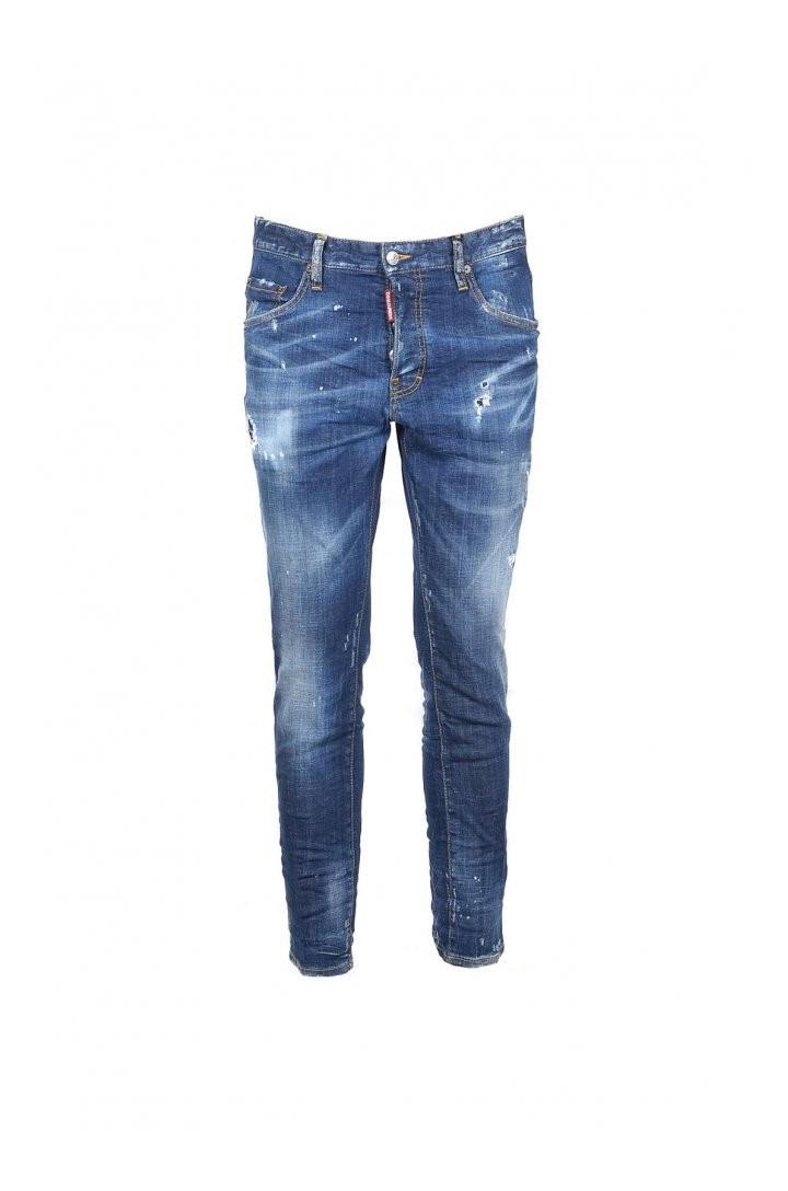Dsquared Men Jeans