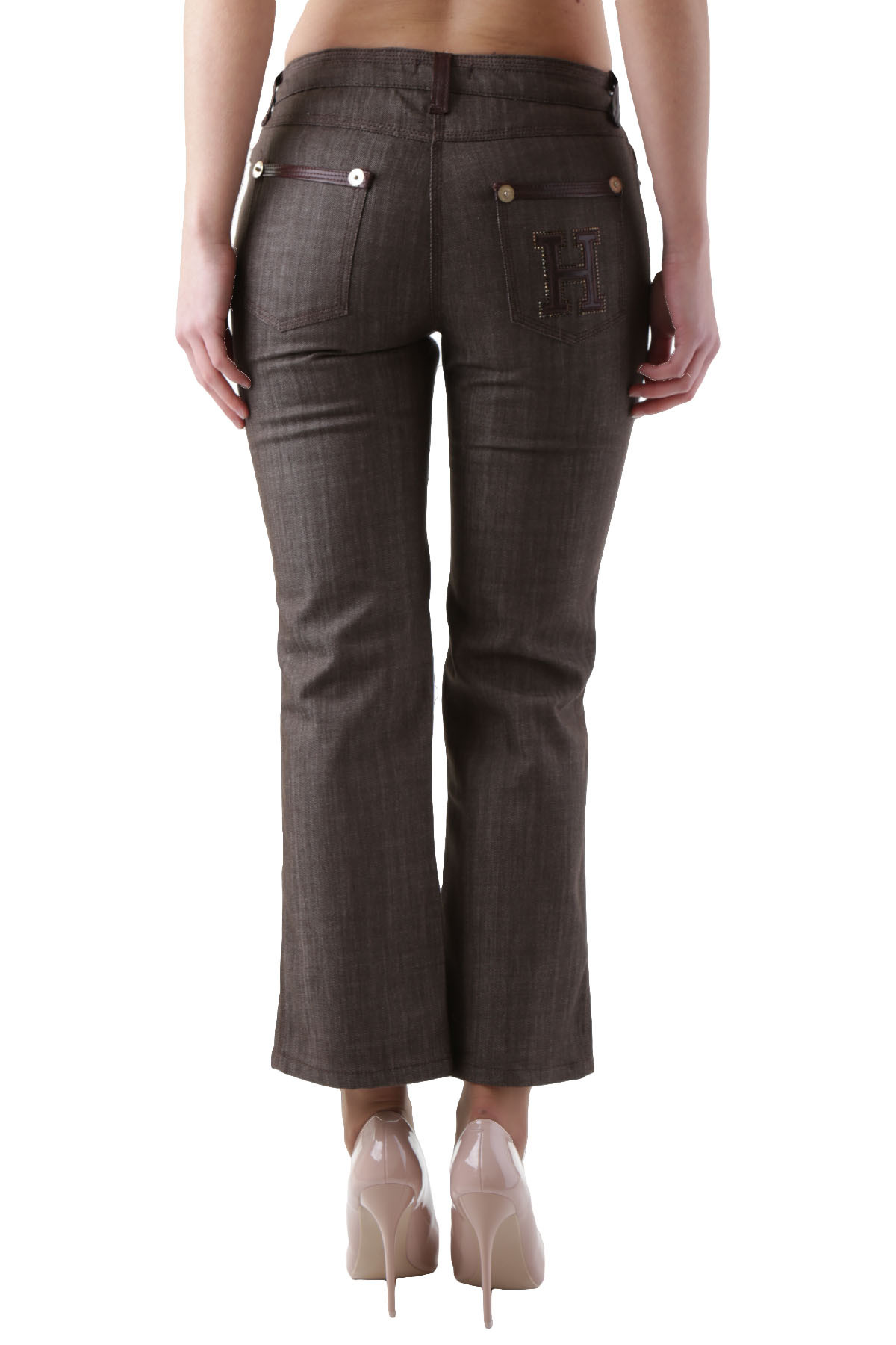 Husky Mujer Pantalones de Husky en Pantalones mujer ...